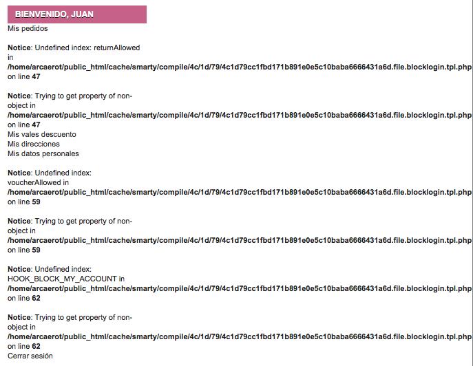 Forum Prestashop 1.5.6.2 - Non sono stati installati ...