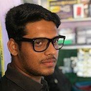 Ashish Sharawat