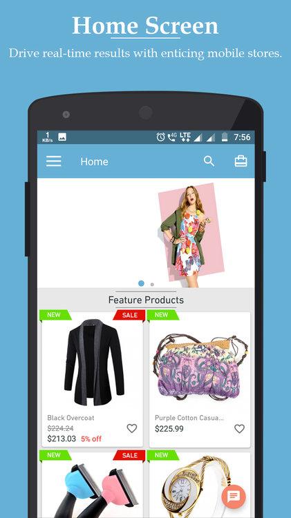 Android-Mobile-app-builder-screenshot home screen.jpg