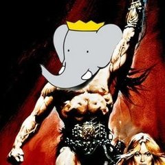 Conan le Babar