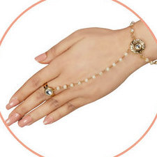 Perles Sur Ongles