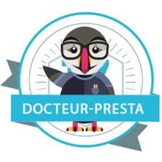 docteur presta