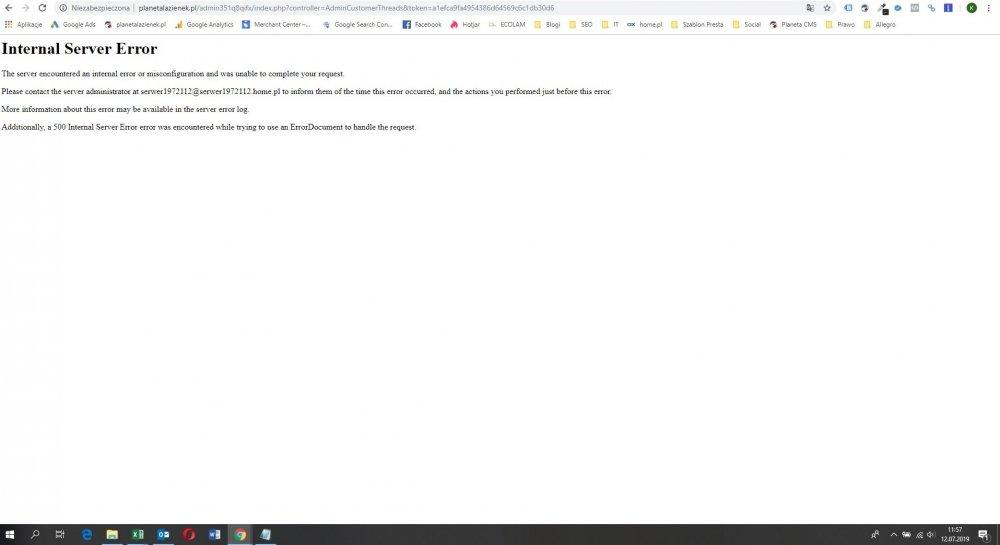 Error 500 Obsługa klienta.jpg