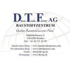 DTF AG
