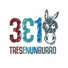 TresEnUnBurro