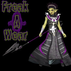 Freak-A-Wear