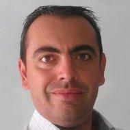 Thierry PIMENT BLEU
