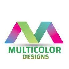 MultiColor Desiggns