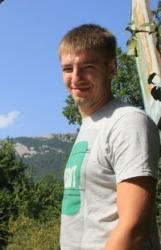 Sobolev's Photo