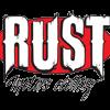 Rust Motors clothing