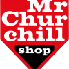 Mr Churchill Shop