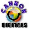 Cannon Digitals