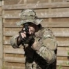 Sniper Zone
