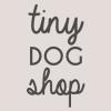 TinyDogShop