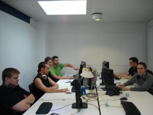 L'équipe PrestaShop