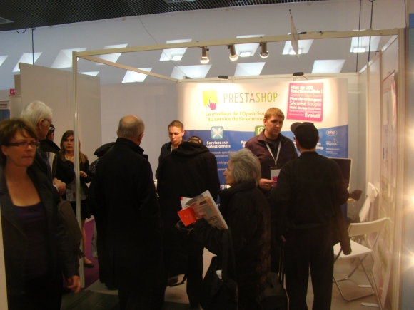 e-Marketing Paris 2010