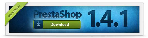 PrestaShop v.1.4.1