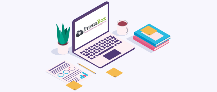 PrestaShop end PrestaBox
