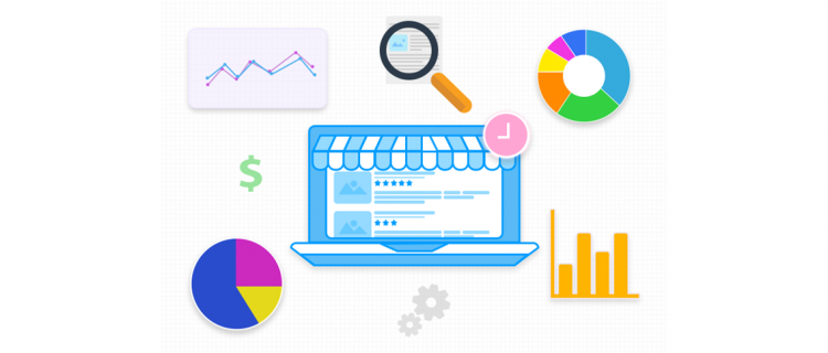 Understanding your e-commerce activity: 5 templates for Google Analytics reports
